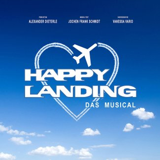 Musical Happy Landing | Bad Säckingen | Silvester Arrangement