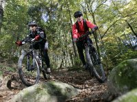 Mountainbike-Region
