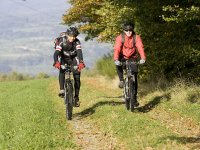 Cycling/Mountainbiking